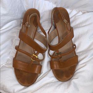Salvatore Ferragamo authentic heels